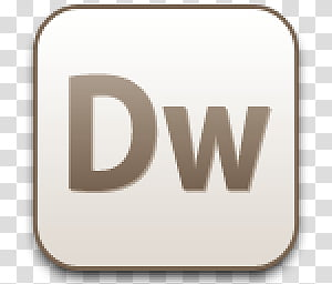 Dw logo clipart clip free library Albook extended sepia , Dw logo transparent background PNG clipart ... clip free library