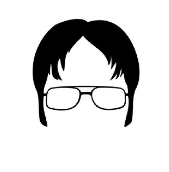 Dwight clipart clipart library download Dwight Schrute Drawing | Free download best Dwight Schrute Drawing ... clipart library download