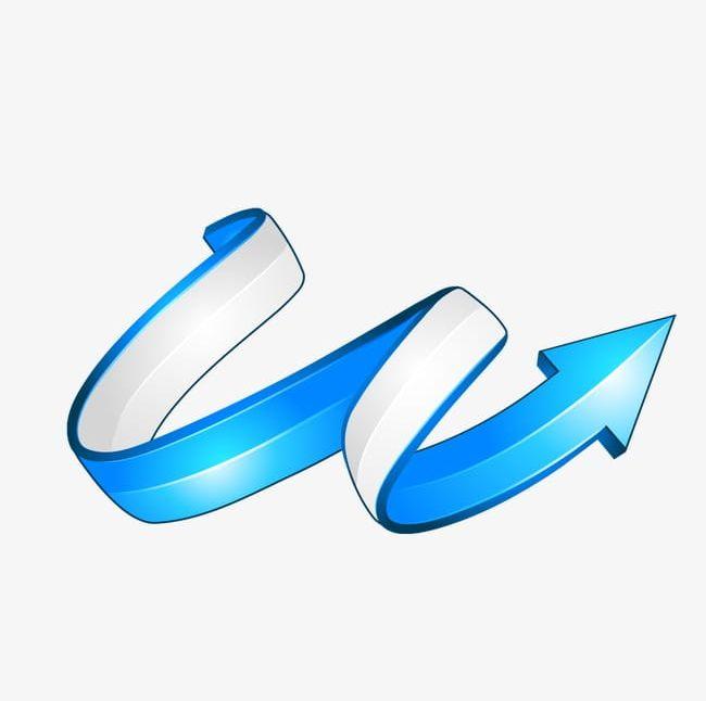 Dynamic clipart vector transparent Blue Dynamic Spiral Arrow PNG, Clipart, Abstract, Arrow, Arrow ... vector transparent