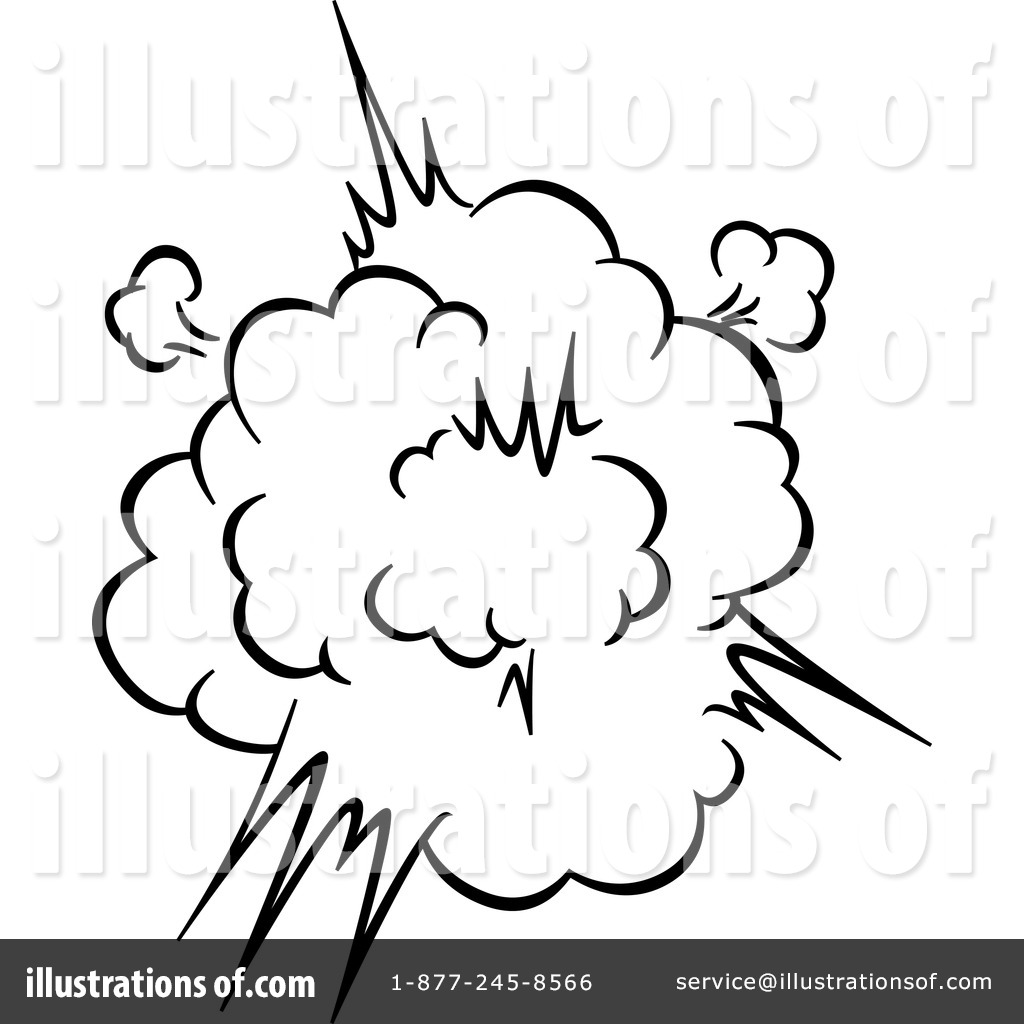 Dynamite explosion clipart black and white picture free stock Explosion Clipart | Free download best Explosion Clipart on ... picture free stock