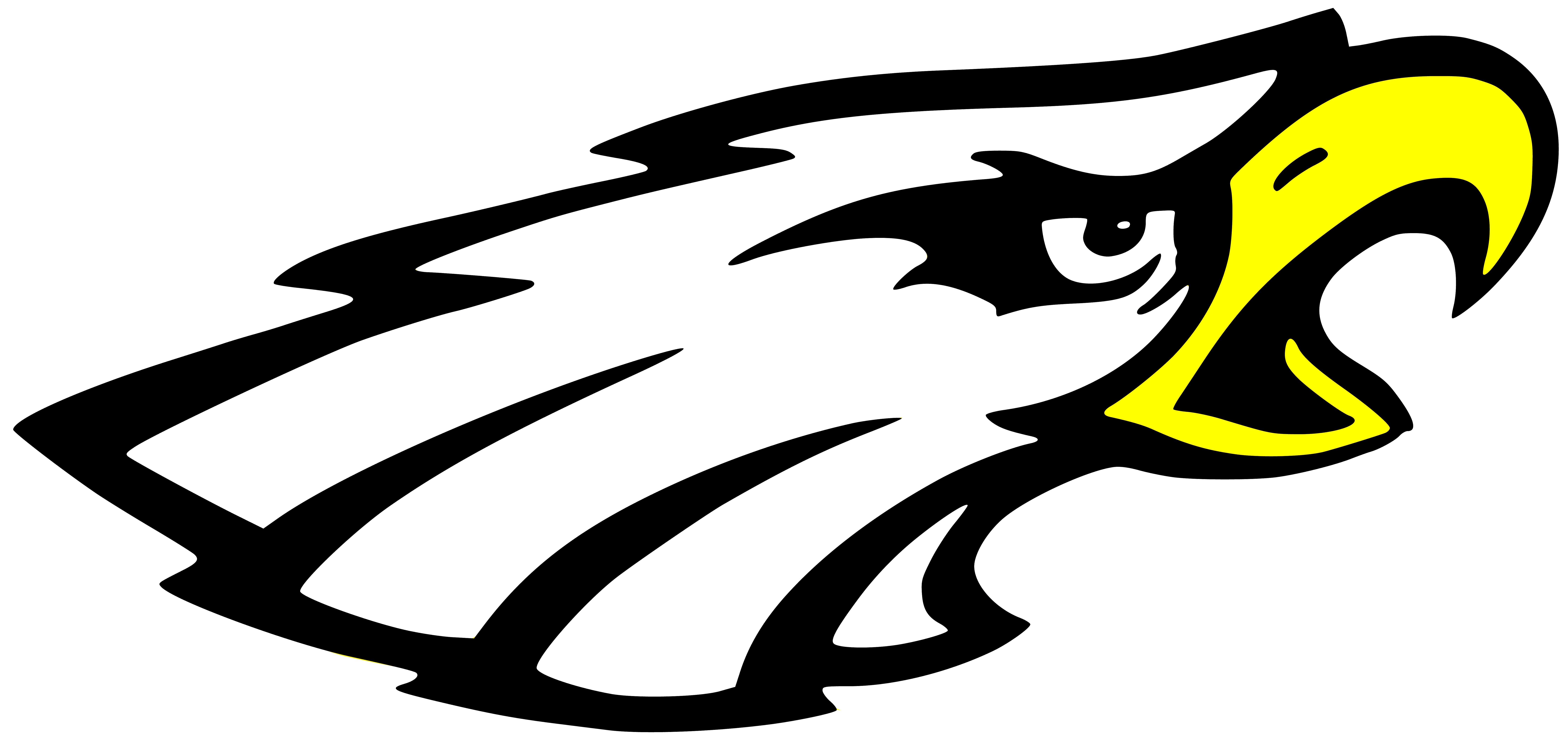Eagle basketball clipart banner royalty free library Big Walnut - Team Home Big Walnut Golden Eagles Sports banner royalty free library