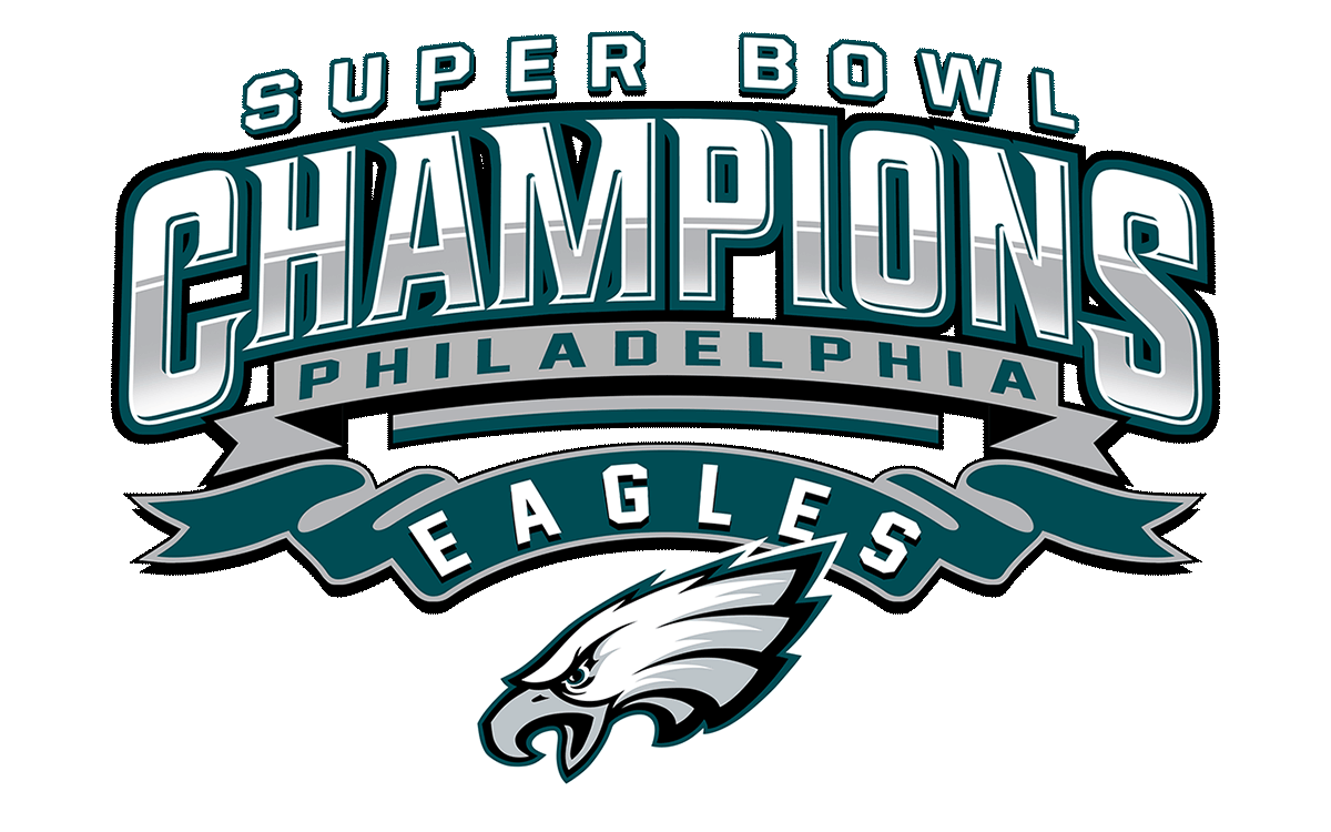 Football championship winners logo for t shirts clipart picture library library Philadelphia Eagles Clipart at GetDrawings.com | Free for personal ... picture library library