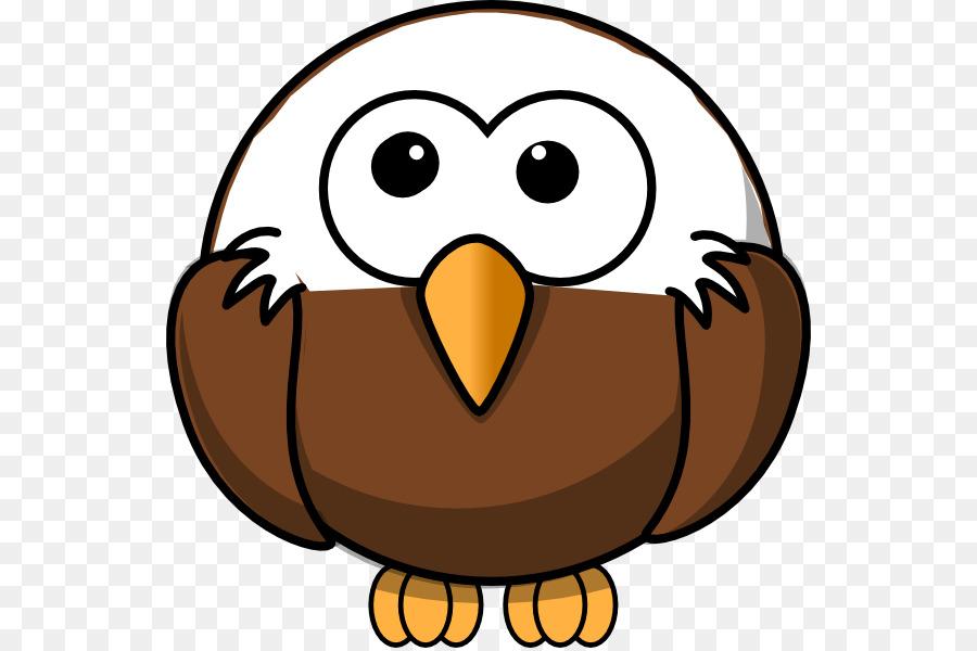 Eagle cartoon clipart clip library Eagle Cartoon clipart - Illustration, Eagle, Bird, transparent clip art clip library