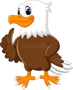 Eagle clipart cartoon clip art download 18 Best Eagles images in 2017 | Eagle, Eagle cartoon, Cartoon clip art download