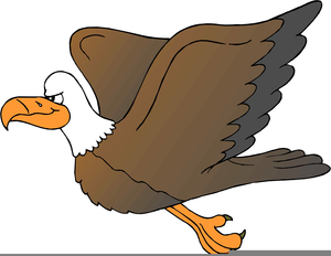 Eagle clipart cartoon png royalty free library Free Cartoon Eagle Clipart | Free Images at Clker.com - vector clip ... png royalty free library