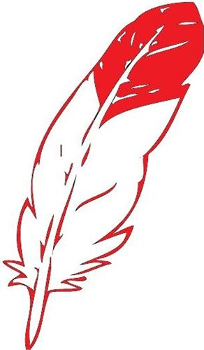Eagle feather clipart png library library Eagle feather clipart free clip art images - Clipartable.com png library library