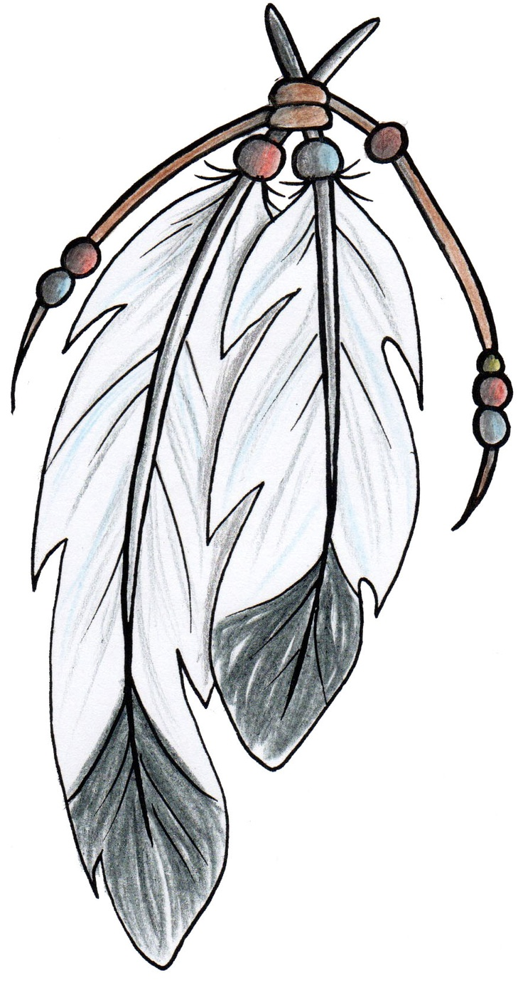 Indian feathers clipart png freeuse library Eagle Feather Clipart | Free download best Eagle Feather Clipart on ... png freeuse library