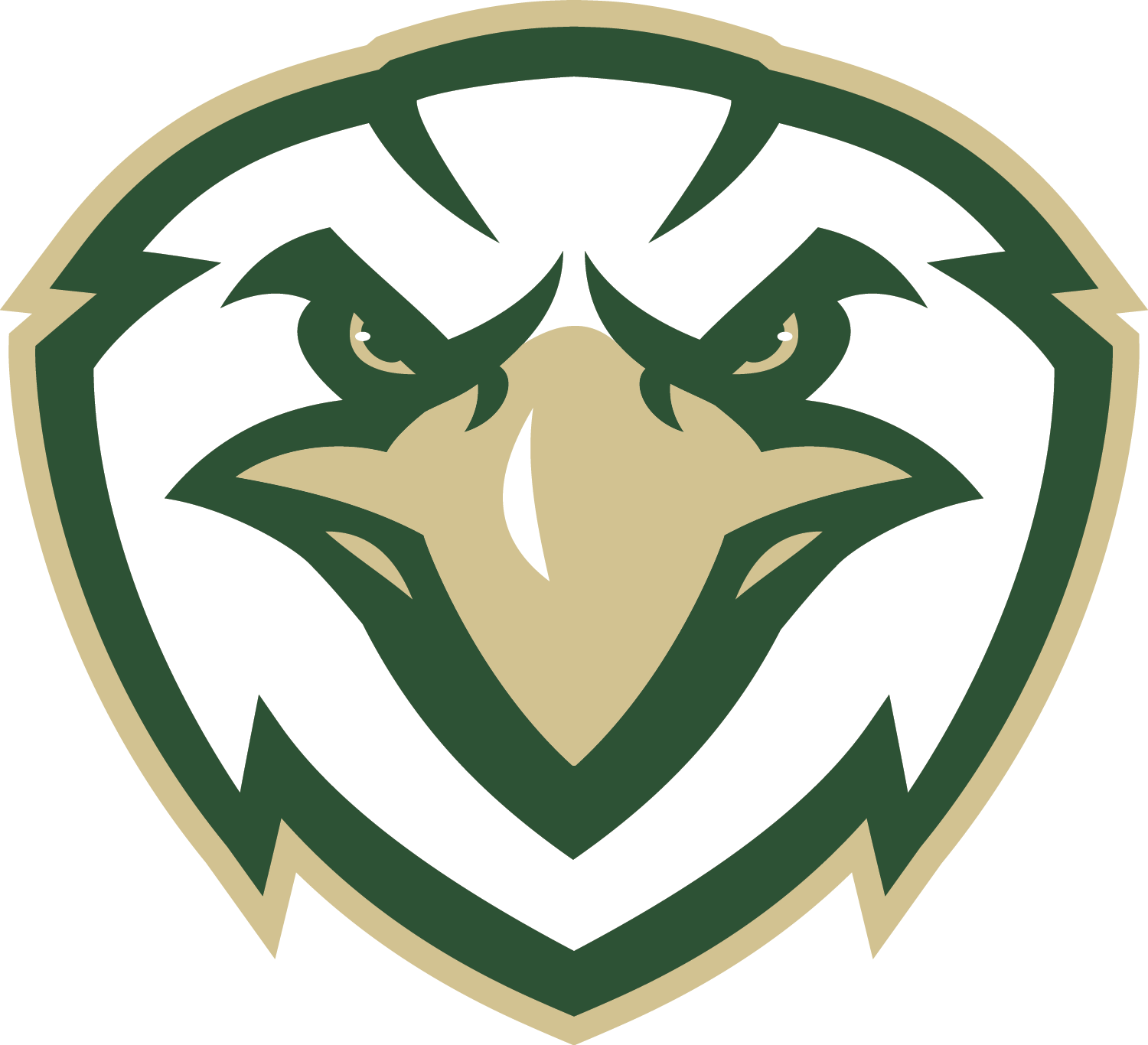 Eagle school mascot clipart. The glenoak golden eagles