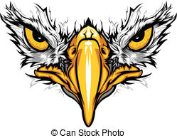 Eagle images free clipart banner black and white Eagle Stock Illustrations. 34,937 Eagle clip art images and royalty ... banner black and white