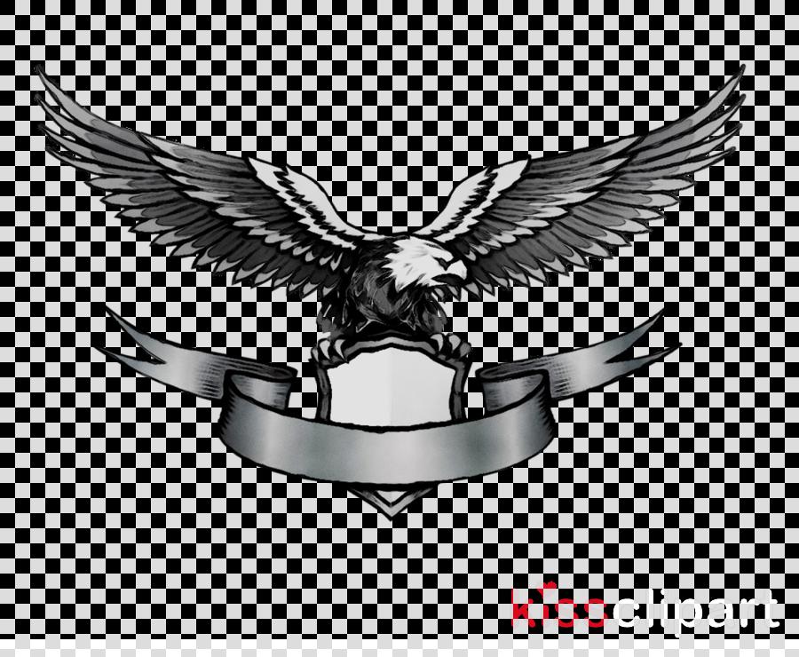 Eagle logo clipart vector royalty free download Eagle Logo clipart - Eagle, Wing, Emblem, transparent clip art vector royalty free download