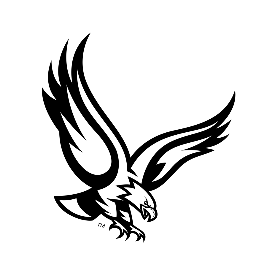 Eagle logo clipart picture library Bird Line Drawing clipart - Eagle, Bird, Wing, transparent clip art picture library