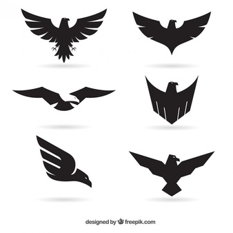Eagle logo clipart free Eagle Vectors, Photos and PSD files | Free Download free