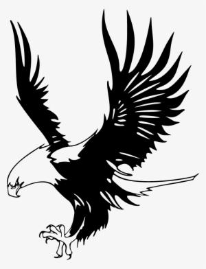 Eagle logo design black and white clipart picture stock Eagle Logo Design Black And White PNG, Transparent Eagle Logo Design ... picture stock