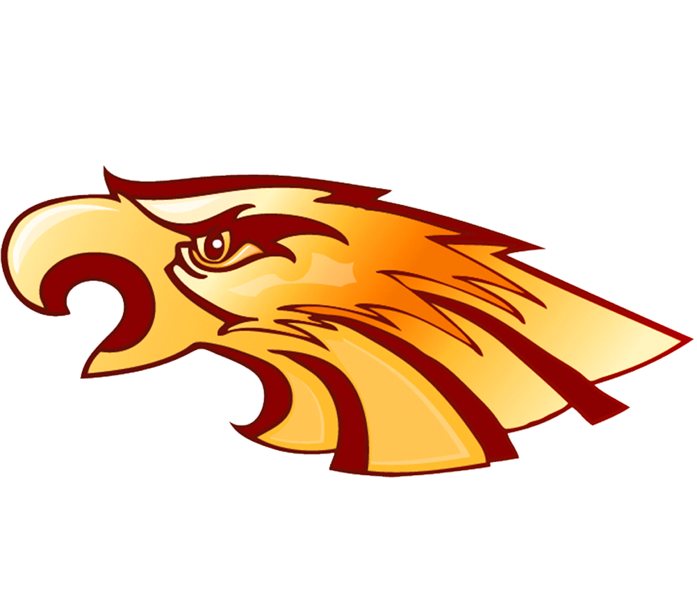 Andress high homepage. Eagle school mascot clipart