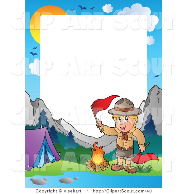 Village border clipart graphic Eagle Scout Clipart   Free download best Eagle Scout Clipart on ... graphic