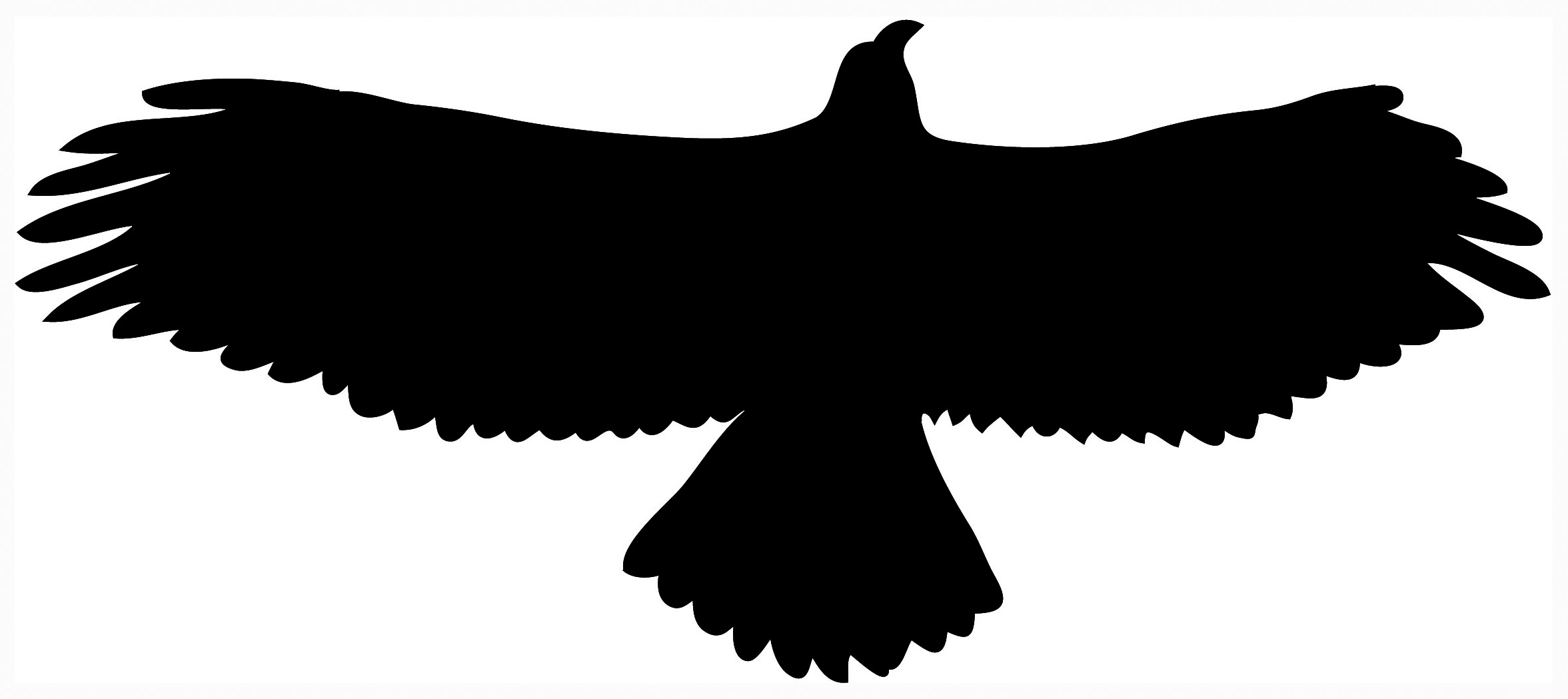 Eagle silhouette clipart free svg royalty free download Free Eagle Silhouette Cliparts, Download Free Clip Art, Free Clip ... svg royalty free download