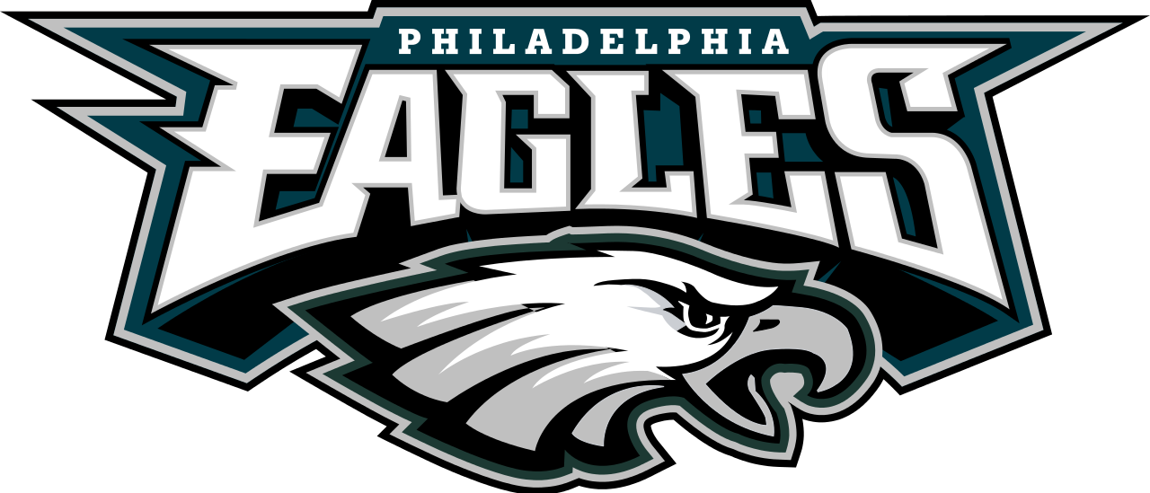 Eagle with football clipart.  collection of philadelphia