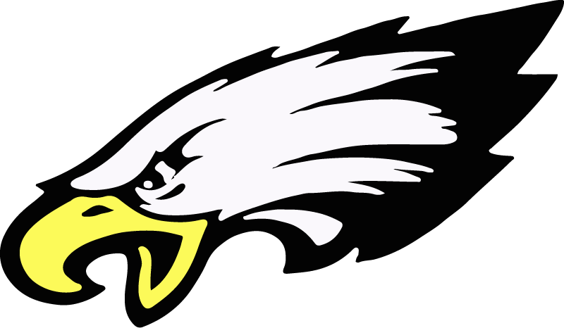 Eagles basketball clipart graphic freeuse BRAXTON COUNTY EAGLES - Basketball Friday Night in WV graphic freeuse