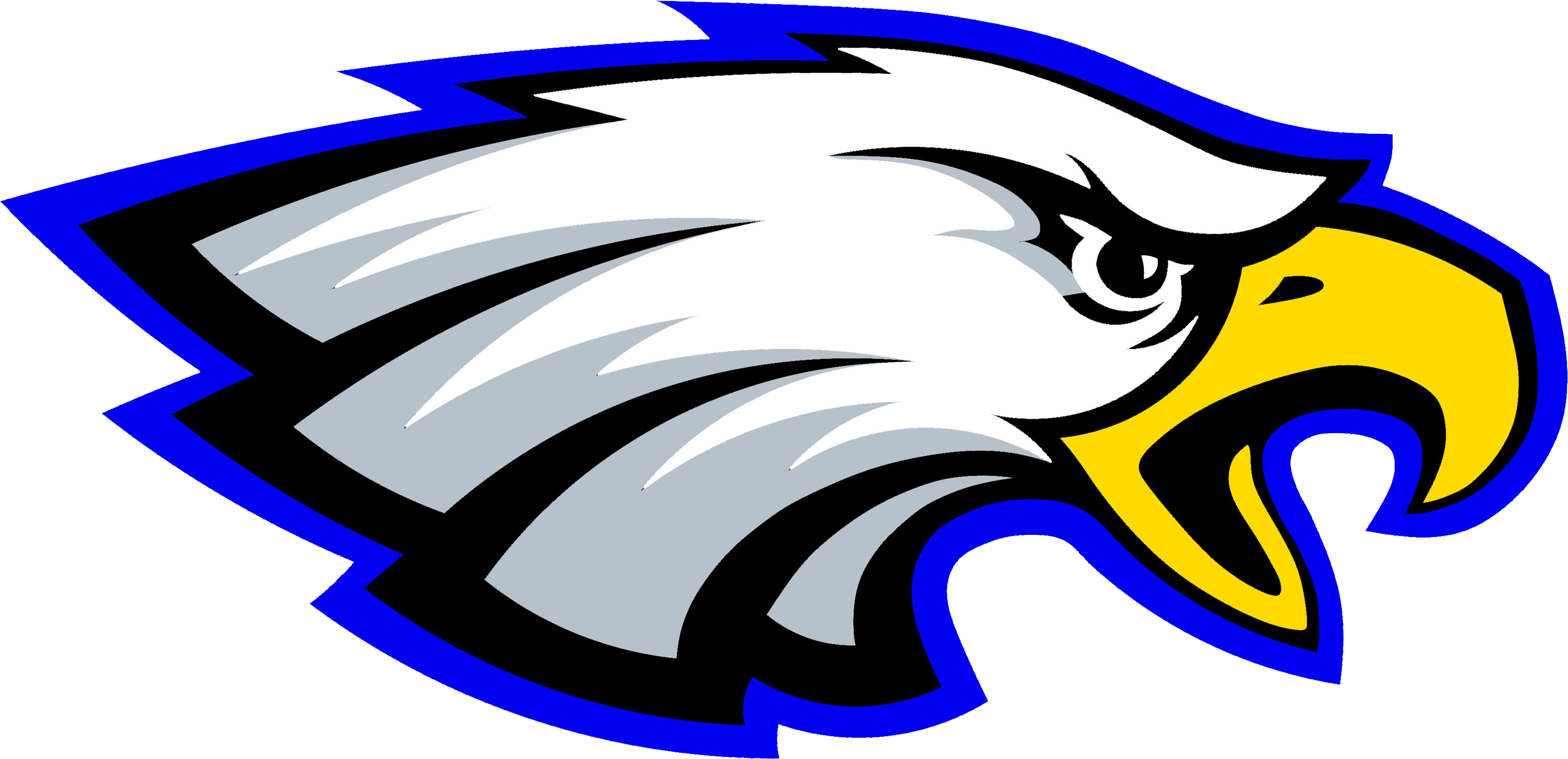 Eagles basketball clipart png library stock Middletown Christian - Team Home Middletown Christian Eagles Sports png library stock