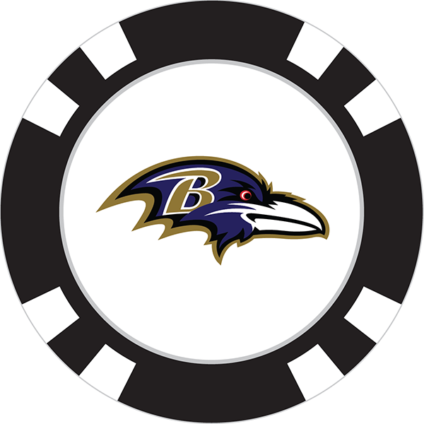 Jaguar football clipart svg black and white stock Poker Chip - Page 3 of 4 - Team Golf USA svg black and white stock
