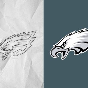 Eagles superman logo clipart image transparent download Free vector cooking logo - Pixsector image transparent download