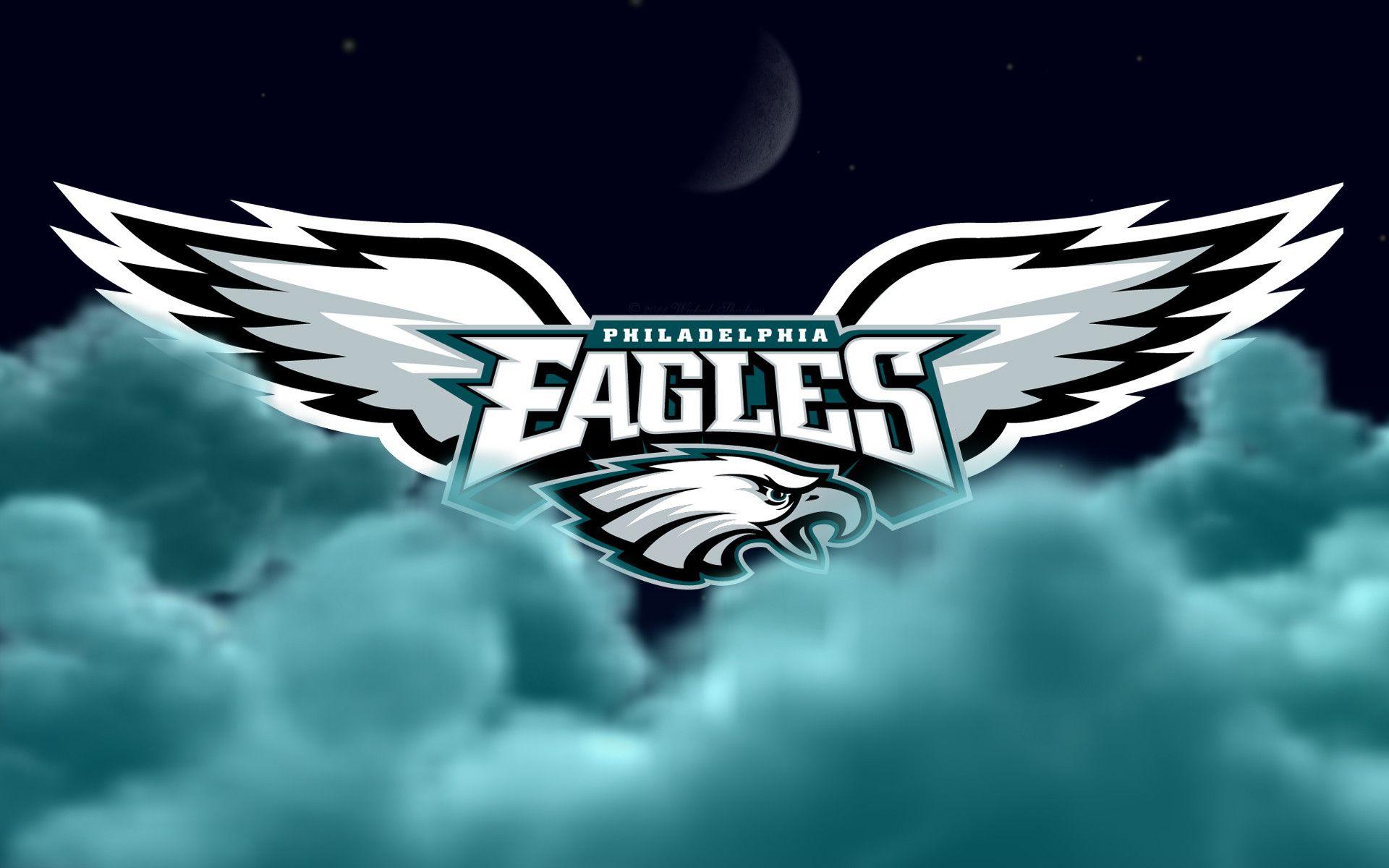 Eagles superman logo clipart clip transparent library Eagles Wallpaper NFL HD Wallpaper, Amazing Eagles NFL HD ... clip transparent library