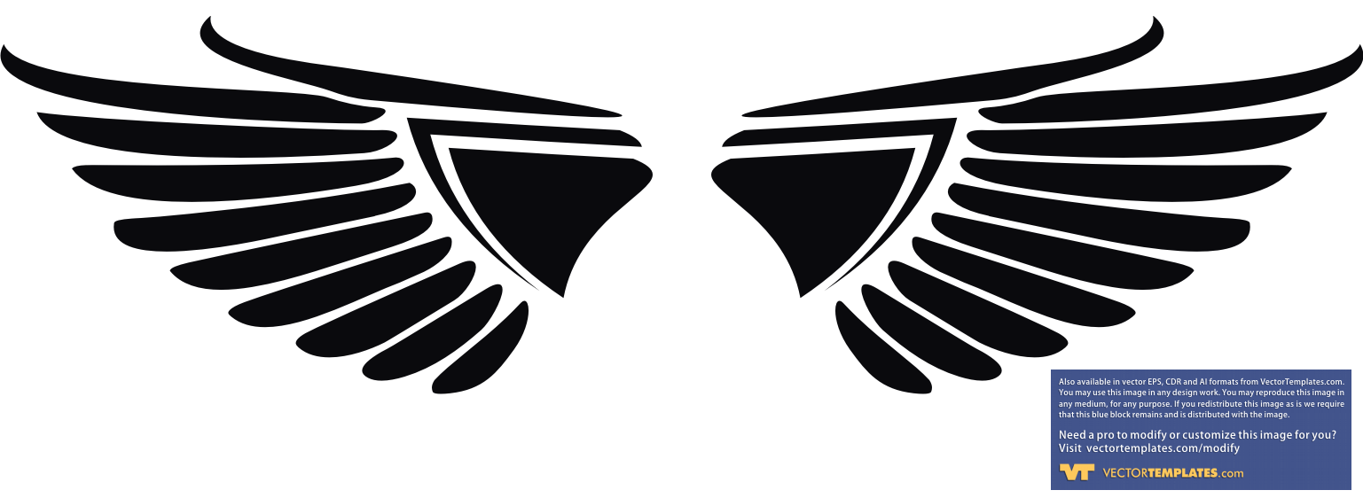 Eagles superman logo clipart jpg library Wings Images jpg library
