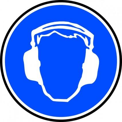 Ear clipart with arrow picture transparent Down Arrow Left clip art Free Vector / 4Vector picture transparent