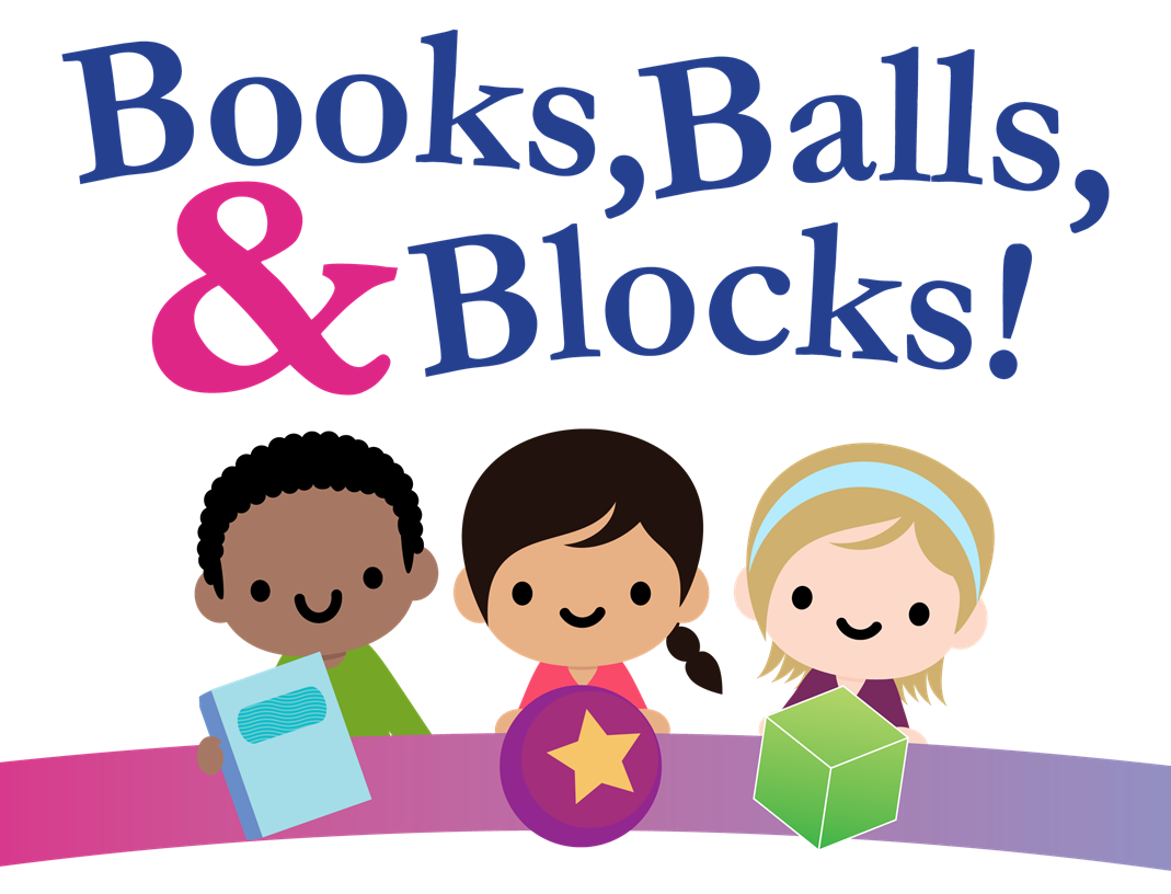 Early learning coalition clipart clipart library download Help Me Grow – Books, Balls & Blocks Child Screening Event – Early ... clipart library download