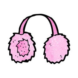 Earmuff clipart vector royalty free library Ear muff clipart 3 » Clipart Portal vector royalty free library