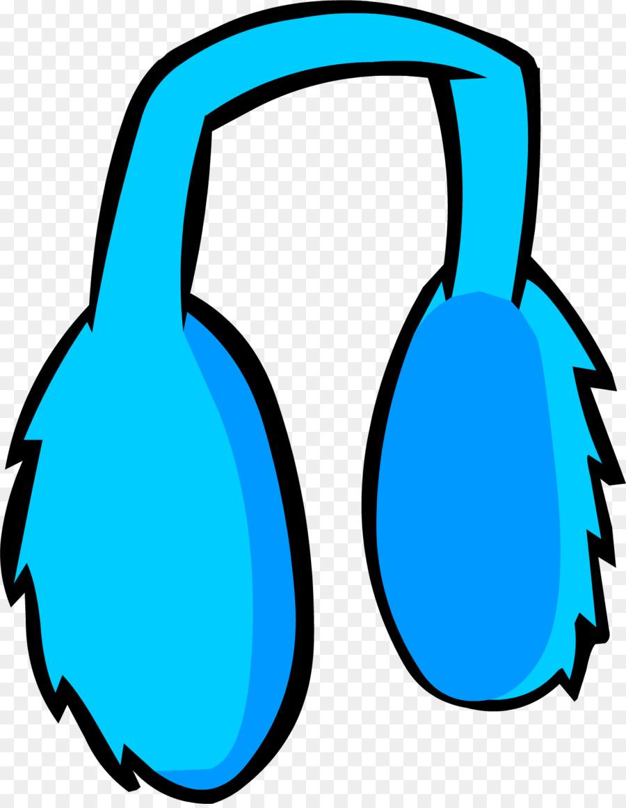 Earmuff clipart clipart library library Headphones Cartoon clipart - Penguin, Technology, transparent clip art clipart library library