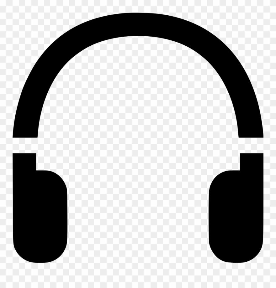 Earmuff clipart vector transparent stock Earphone Earpiece Earmuff Headset - Headphones Icon Free Clipart ... vector transparent stock