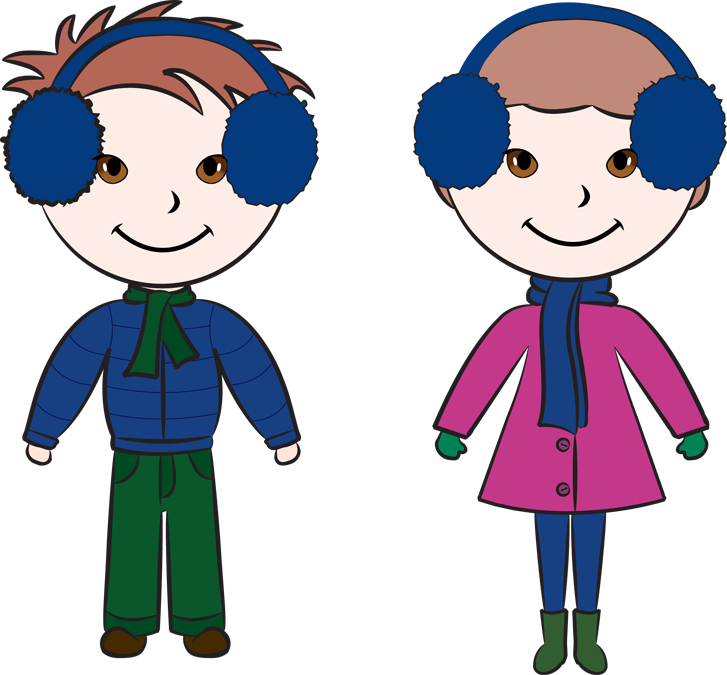 Earmuff clipart png freeuse library Grab This Free Clip Art for Celebrating Ear Muff Day | Clipart ... png freeuse library