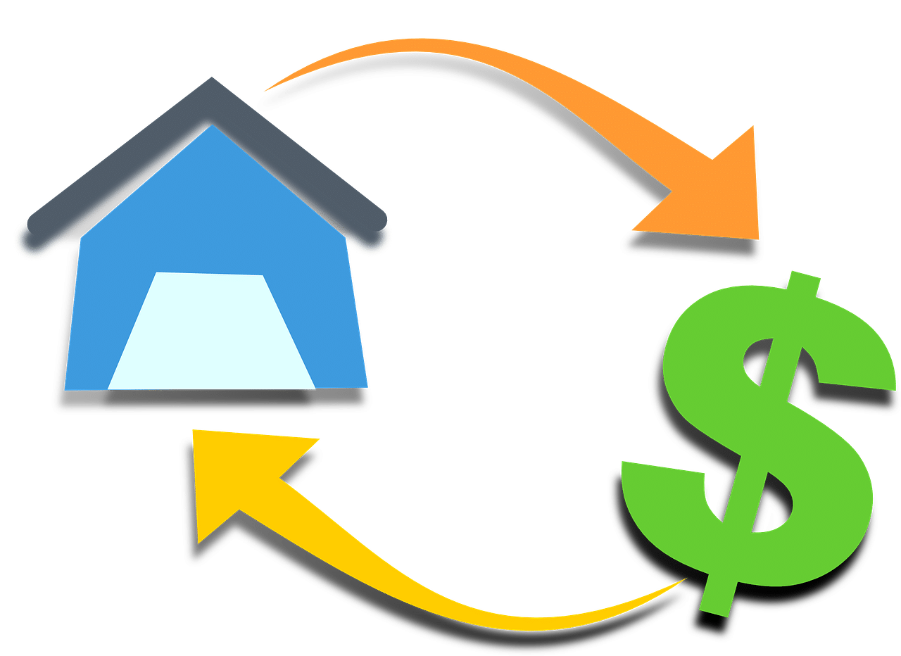 7 Real [Not Scam] Ways to Earn Money from Home Without Investment clipart stock