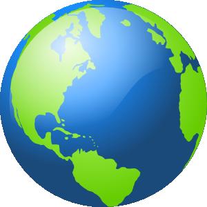 Earth 3d clipart jpg freeuse stock Free Cartoon Earth Cliparts, Download Free Clip Art, Free Clip Art ... jpg freeuse stock
