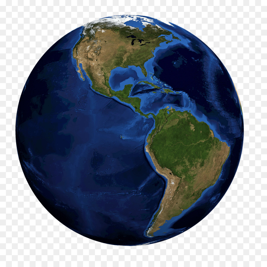 Earth 3d clipart graphic free library Planet Earth png download - 1280*1280 - Free Transparent Earth png ... graphic free library