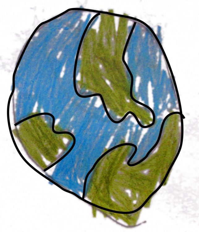 Earth heart clipart jpg freeuse library Natural environment Nature Environmental quality Earth Microsoft ... jpg freeuse library