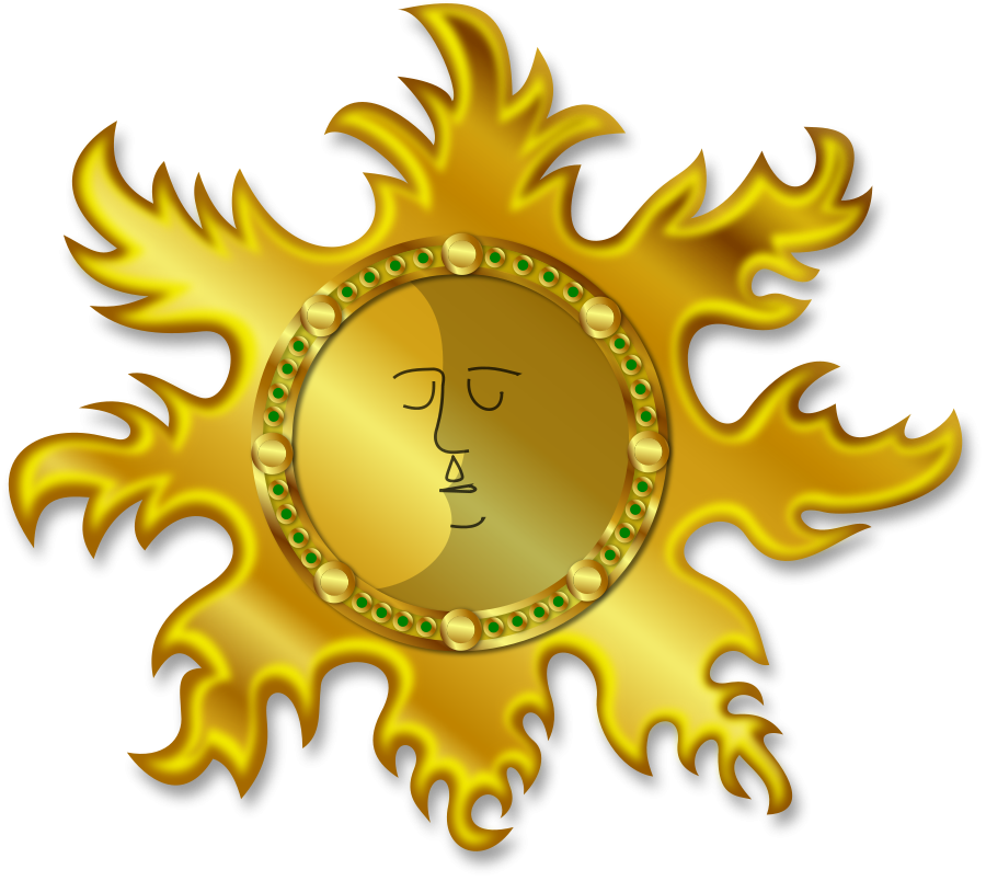 Earth and sun clipart image freeuse download Sun Clipart moon - Free Clipart on Dumielauxepices.net image freeuse download