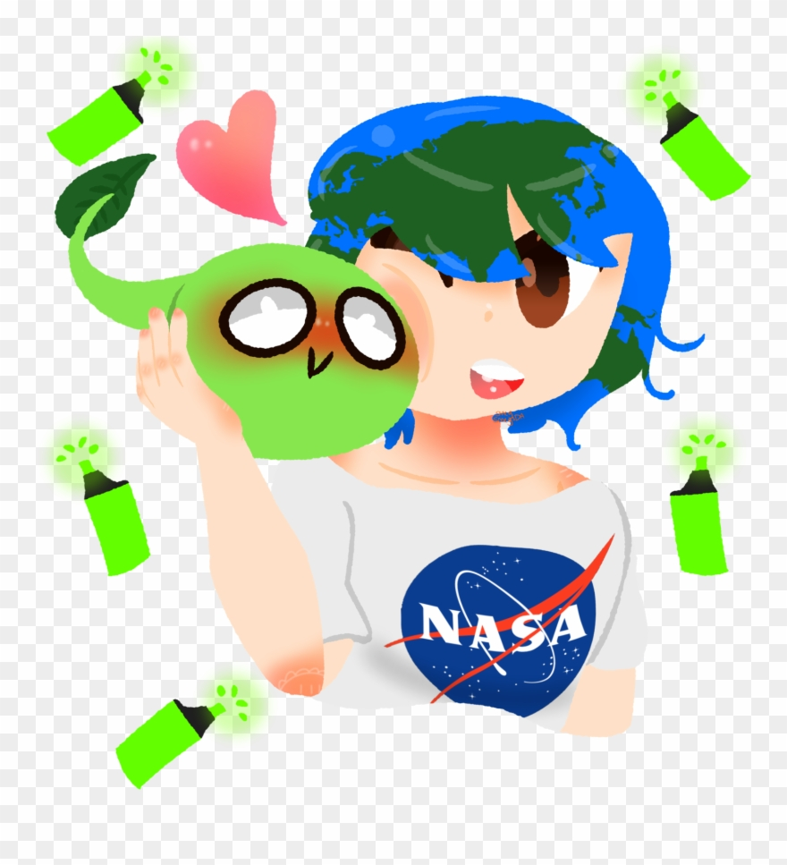Earth chan clipart clip art library download Image Result For Earth Chan Image Macro, Flat Earth, Clipart ... clip art library download