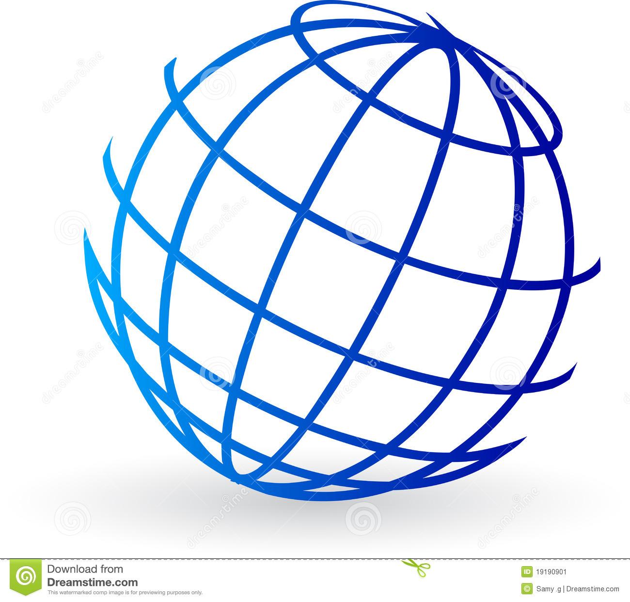 World clipart logo svg free Globe Outline Clipart | Free download best Globe Outline Clipart on ... svg free