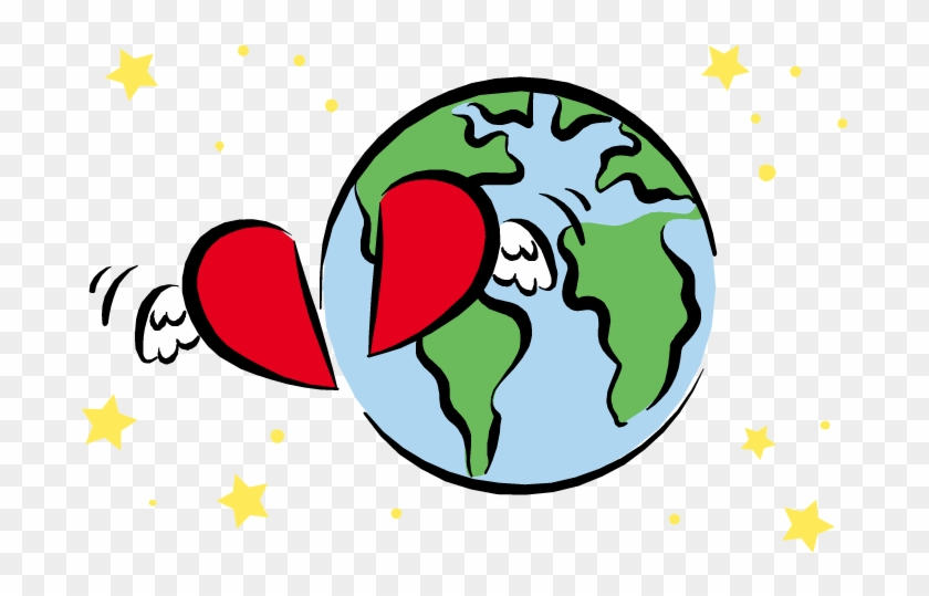 Earth clipart with lines to write on png royalty free Earth Free Content Globe Clip Art - Write Few Lines On Earth - Free ... png royalty free