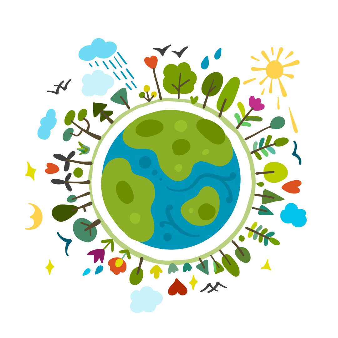Earth day border clipart banner library 5 Ways to Celebrate Earth Day in Park City | Park City Magazine banner library