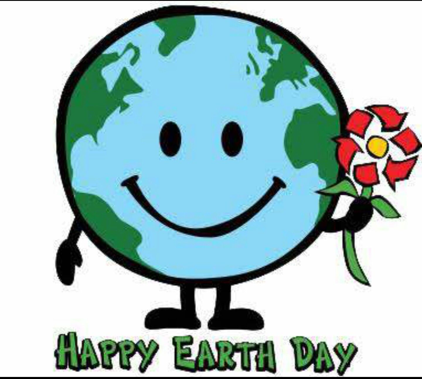 Earth day graphics clipart image royalty free Earth day | Ecologia | Earth day clip art, Earth clipart, Earth day ... image royalty free