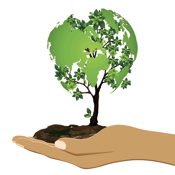 Transparent png pictures free. Earth day tree clipart