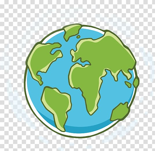 Earth drawing clipart picture freeuse download Earth Drawing , earth transparent background PNG clipart | HiClipart picture freeuse download