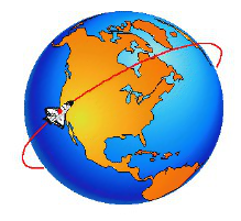 Earth from space clipart clipart transparent library Earth From Space Clip Art – Clipart Free Download clipart transparent library