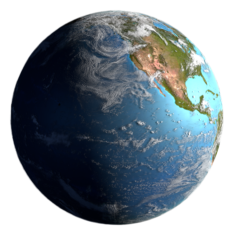 Earth from space clipart vector transparent download Free to Use & Public Domain Earth Clip Art vector transparent download