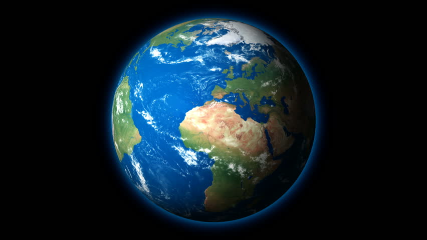 Earth from space clipart clip art transparent stock The Earth From Space. Extremely Detailed Clipart Including All ... clip art transparent stock