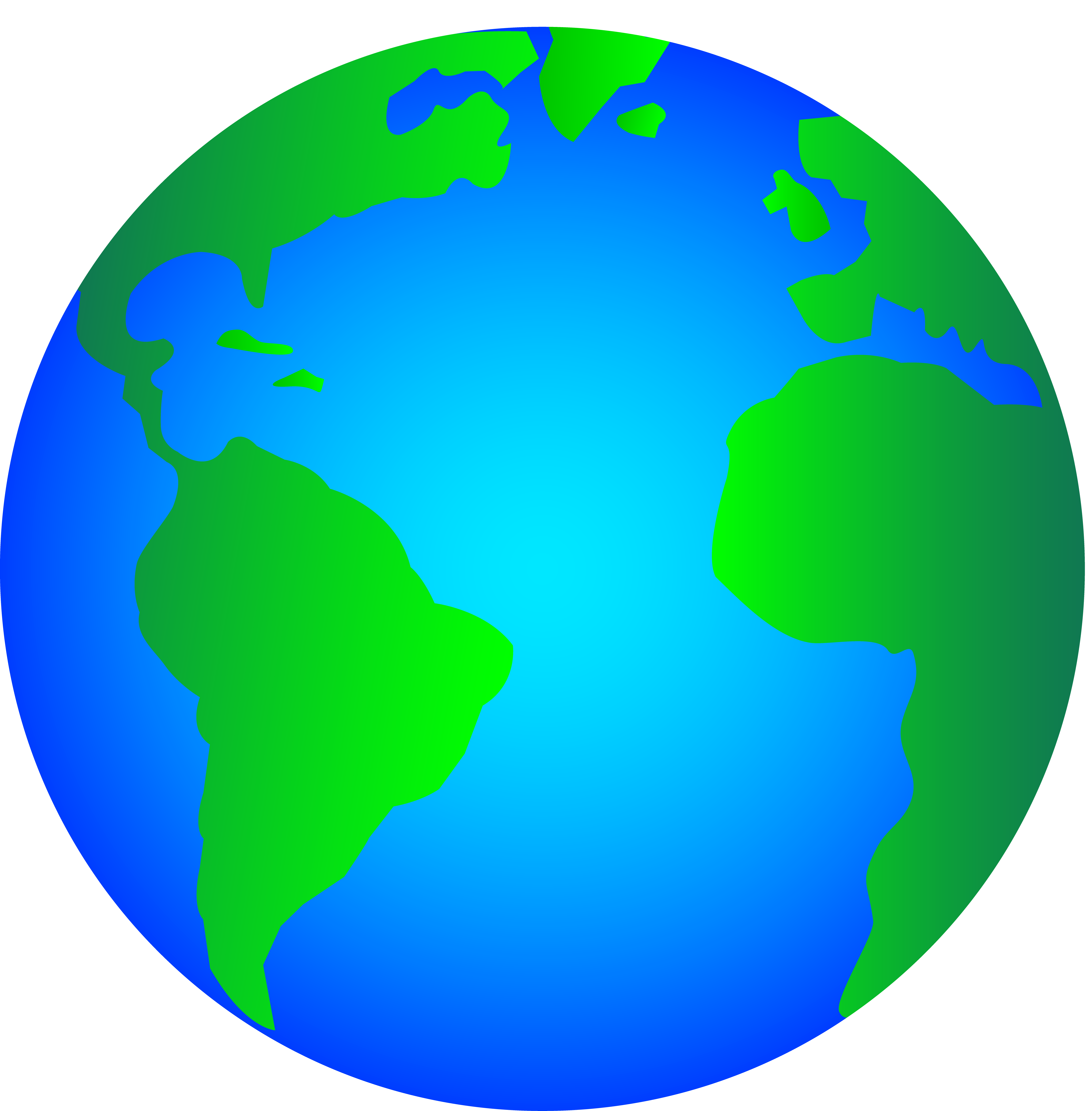 Earth from space clipart svg royalty free library Earth Picture Cartoon | Free Download Clip Art | Free Clip Art ... svg royalty free library
