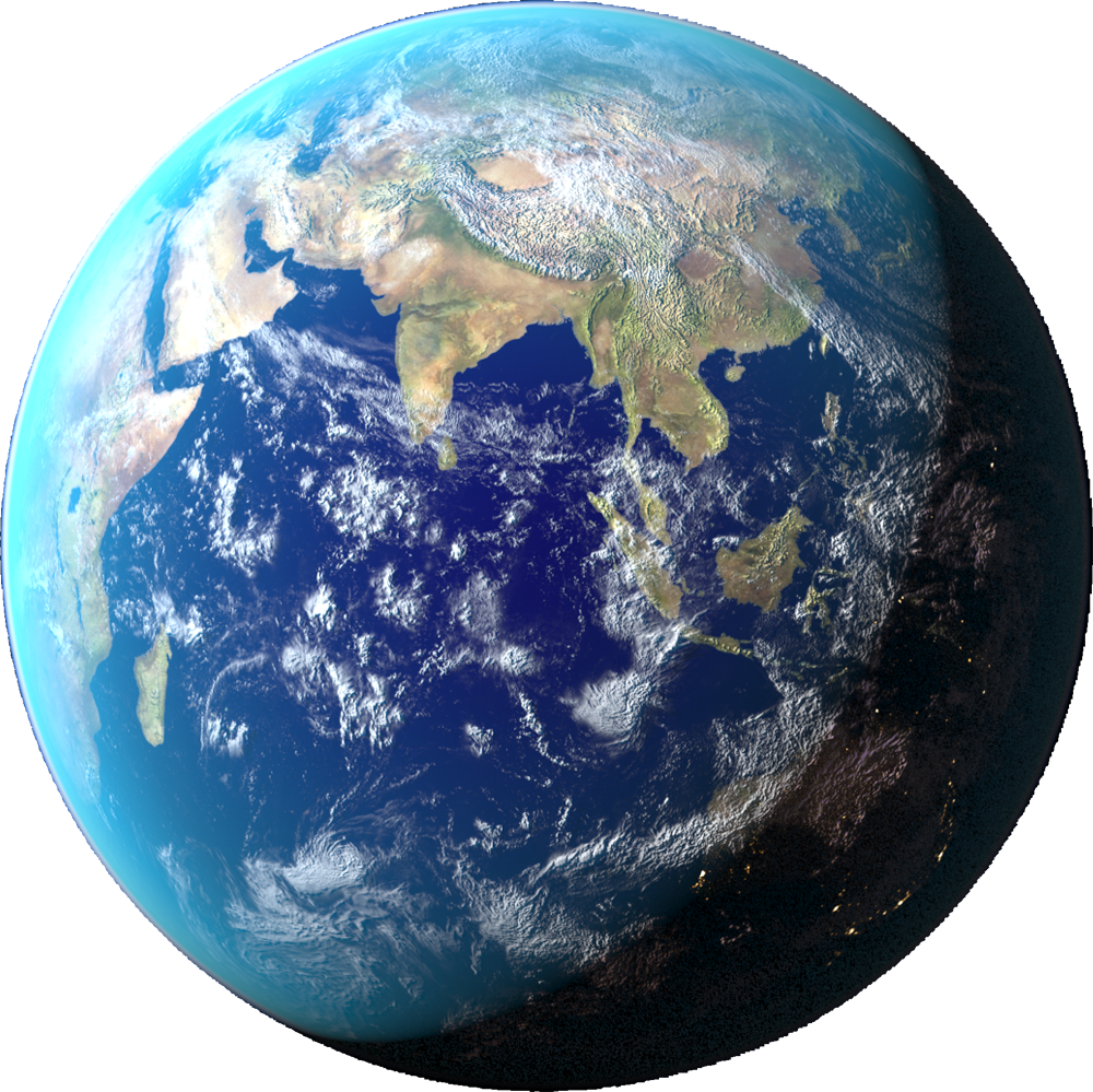 Earth tilt sun clipart clip free Earth PNG images free download clip free